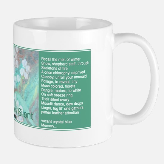 Lilly of the Valley Mug