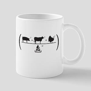 Meatfest Mugs