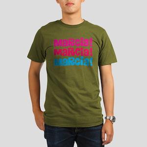 Marcia Organic Men's T-Shirt (dark)