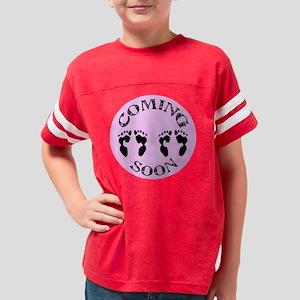 COMING_SOON804 Youth Football Shirt