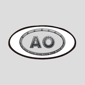 AO Metal Patch