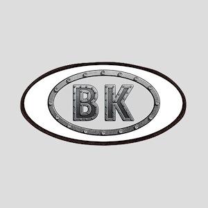 BK Metal Patch