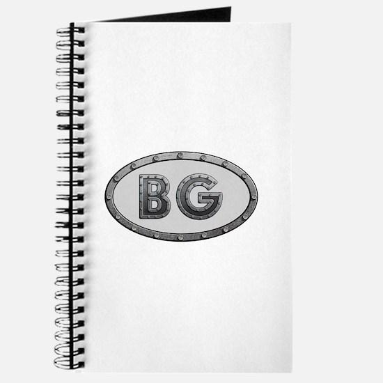 BG Metal Journal
