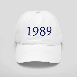 1989 Cap