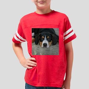 Entlebucher Youth Football Shirt