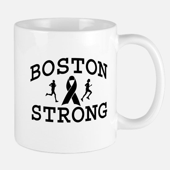 BostonStrong Mugs