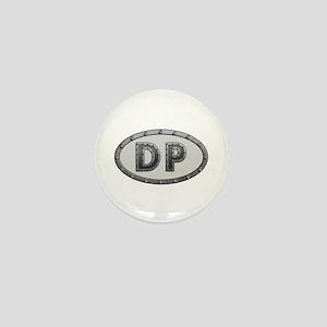 DP Metal Mini Button