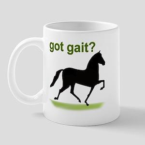 SglFoot Got Gait Mug