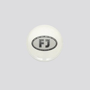 FJ Metal Mini Button