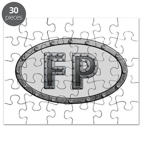 FP Metal Puzzle