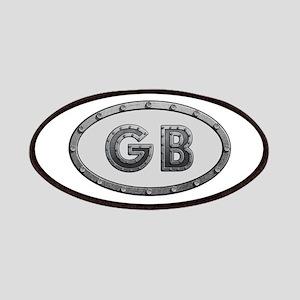 GB Metal Patch