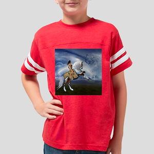 Dream Land Youth Football Shirt