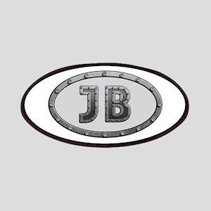 JB Metal Patch