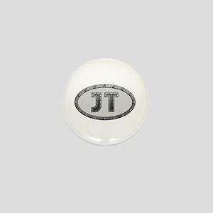 JT Metal Mini Button