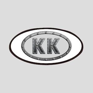 KK Metal Patch