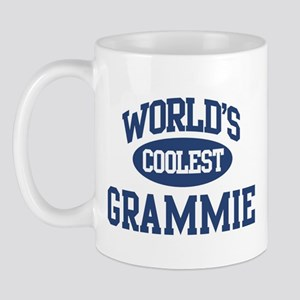 Coolest Grammie Mug
