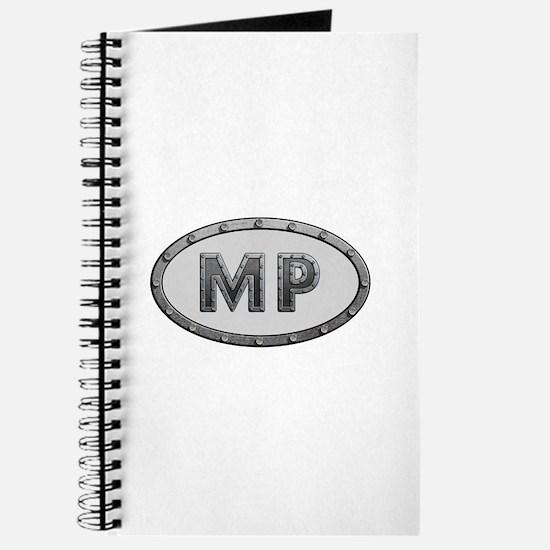 MP Metal Journal