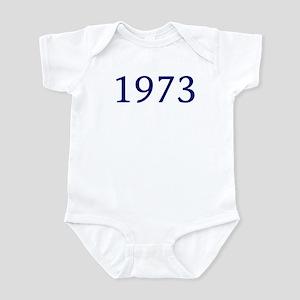 1973 Infant Bodysuit