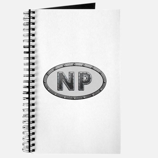 NP Metal Journal