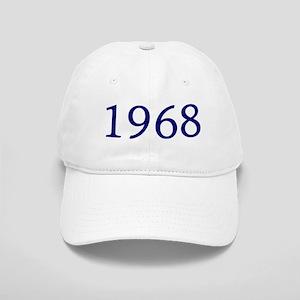 1968 Cap