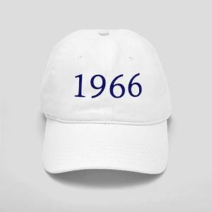 1966 Cap