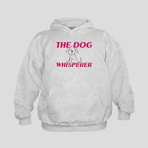 The Dog Whisperer Sweatshirt