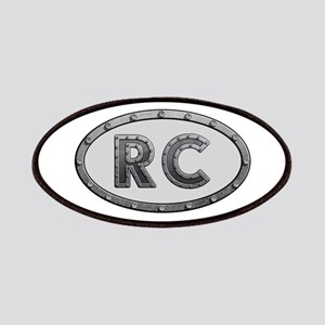RC Metal Patch