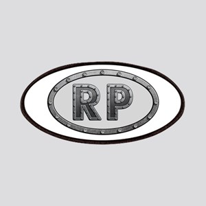RP Metal Patch