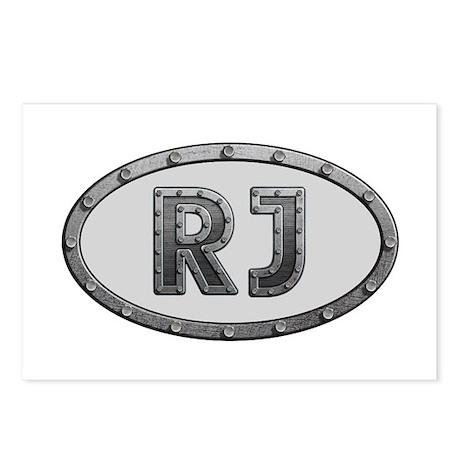 Rj Initials Bags & Totes | Personalized Rj Initials Reusable Bags ...