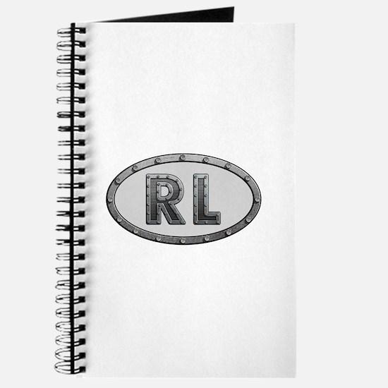 RL Metal Journal