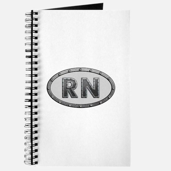 RN Metal Journal