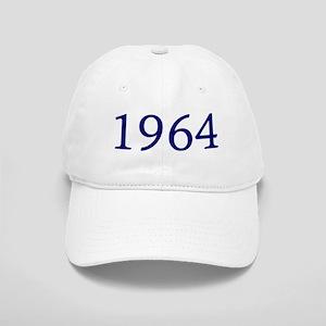 1964 Cap