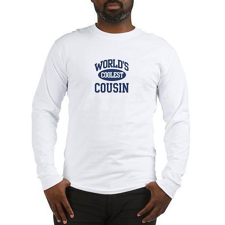 Coolest Cousin Long Sleeve T-Shirt