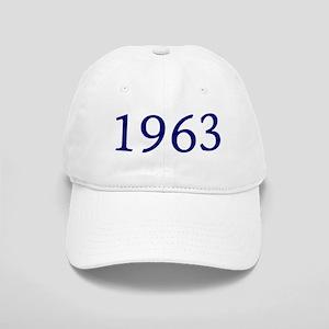 1963 Cap