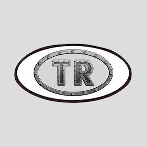 TR Metal Patch