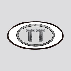 TT Metal Patch