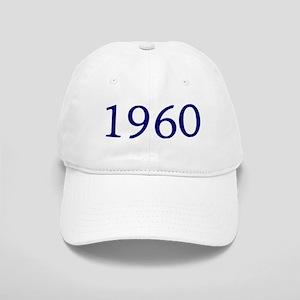 1960 Cap