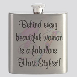 SUPER STAR STYLIST Flask