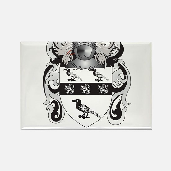 Nicholes Coat of Arms (Family Crest) Magnets