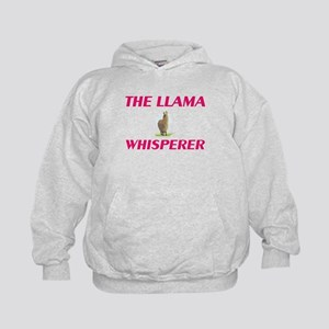 The Llama Whisperer Sweatshirt