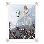 Cinderella Castle : 16x20 Small Poster