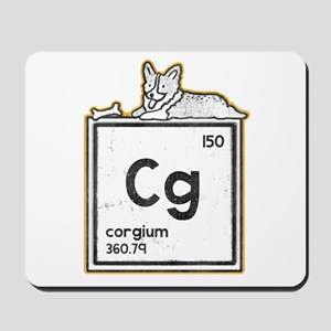 Corgium - Mousepad