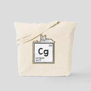 Corgium - Tote Bag