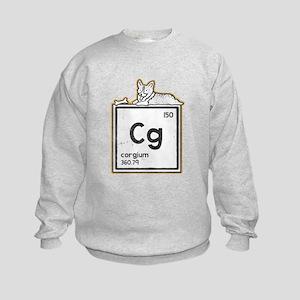 Corgium - Kids Sweatshirt