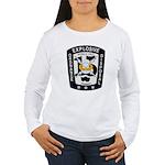 EOD Mobile Unit 15 Long Sleeve T-Shirt