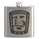 EOD Mobile Unit 15 Flask