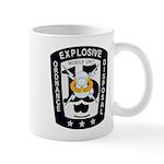 EOD Mobile Unit 15 Mugs