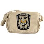 EOD Mobile Unit 15 Messenger Bag