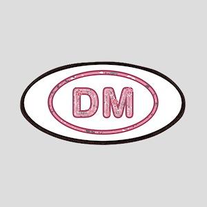 DM Pink Patch