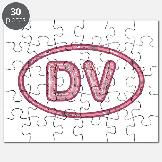 DV Pink Puzzle